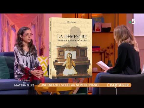 Vidéo de Céline Raphael