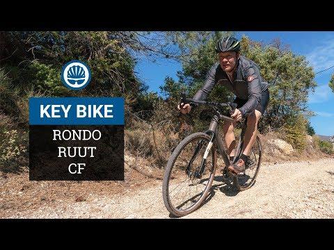 Rondo Ruut CF - Key Bikes Of 2018