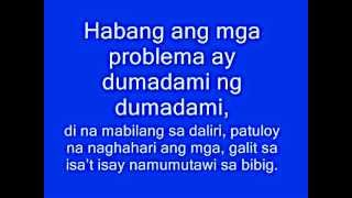Bati na Tayo By:smuglazz (freestyle)