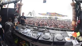 18/03  RANJI | GARDEN MUSIC FESTIVAL 2017