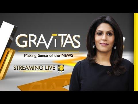 Gravitas LIVE with Palki Sharma Upadhyay | Latest English News | WION Latest News Updates