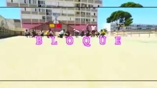YDuV feat La Coza - bloque