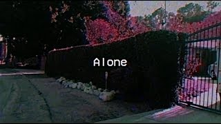 Nico Collins - Alone