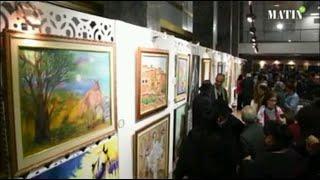 Afif Bennani : «Notre objectif est de créer une certaine cohésion entre artistes débutants et professionnels»