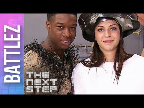 The Next Step - Battlez: Scarecrow West vs Salty Stephanie (Season 3)