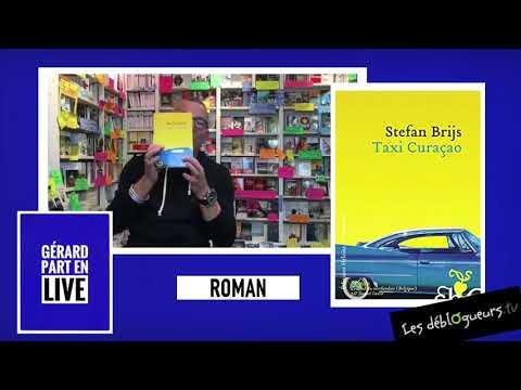 Vidéo de Stefan Brijs
