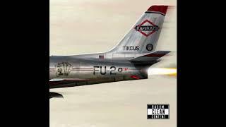 Eminem - Kamikaze (BADUM Clean)