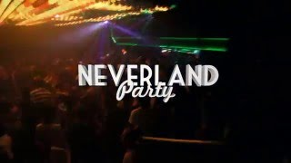 ModéstiaParte se apresenta na Neverland Party!