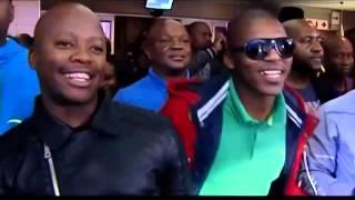 Oskido ft  Nokwazi and Busiswa   Woza NANA & Ngoku HIGH
