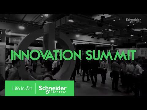 Innovation Summit North America in Las Vegas Teaser | Schneider Electric