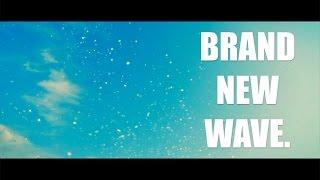 waybee - 1ST FULL ALBUM『BRAND NEW WAVE.』TRAILER