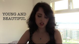 Young & Beautiful - Lana Del Rey (Acoustic Cover)
