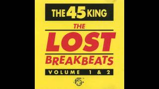 The 45 King - Here I Go