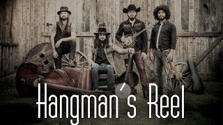 o Bardo e o Banjo - Hangman's Reel