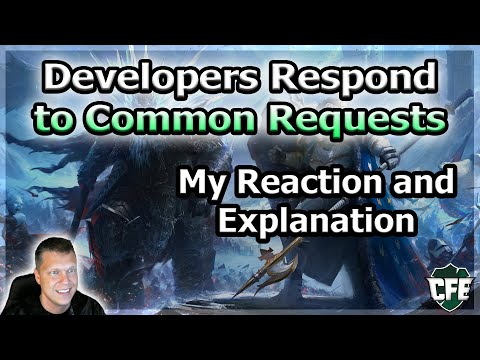 RAID Shadow Legends | Developers Respond to Common Requests | My Reaction / Explanation