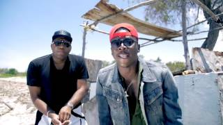 Mr G ft  Stonebwoy   California Official Video