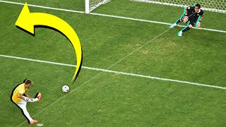 Top 10 Funny Penalty Fails width=