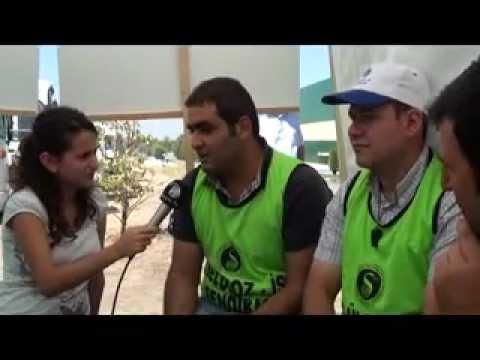Eskişehir'de OMK işçilerinin direnişi sürüyor..