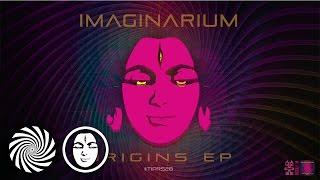 Imaginarium - Origins EP [ Teaser ]