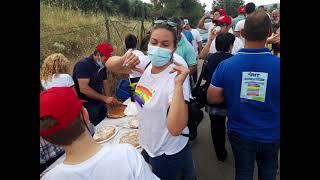 TORRE MELISSA (KR): LA FESTA DELLA TRANSUMANZA PATRIMONIO DELL'UMANITA'