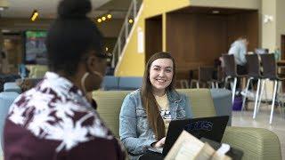 University of Illinois Springfield - Marissa Jones