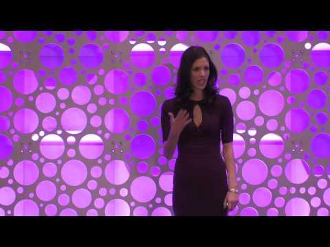 "INBOUND 2016: Alexia Vernon ""The Missing Ingredient in Women's Leadership"""
