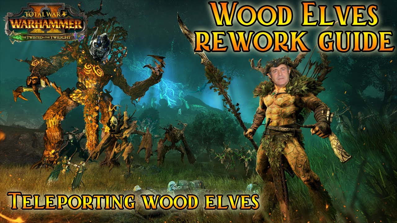 Turin - Wood Elf Update Guide   World Roots, Offices, Aspects, Incursions, Tech Tree, New Skill Trees & More