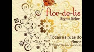 Flor-de-Lis - 15 - Todas as ruas do Amor Bonus