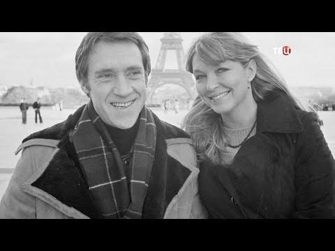 Последняя любовь Владимира Высоцкого