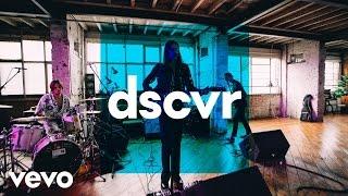 Blaenavon - Let's Pray - Vevo dscvr (Live)