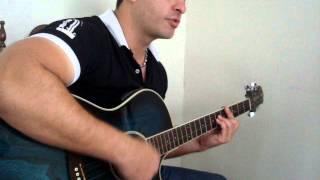 Daniel Tijolão Acústico [Tudo que Você Quiser -Luan Santana]