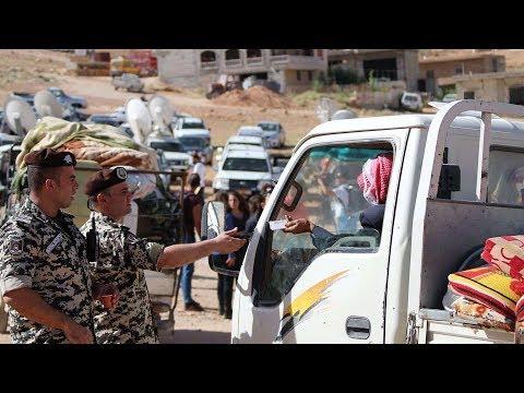 لبنان يسلم لاجئين سوريين لمخابرات أسد ويخرق ميثاق الأمم المتحدة - هنا سوريا