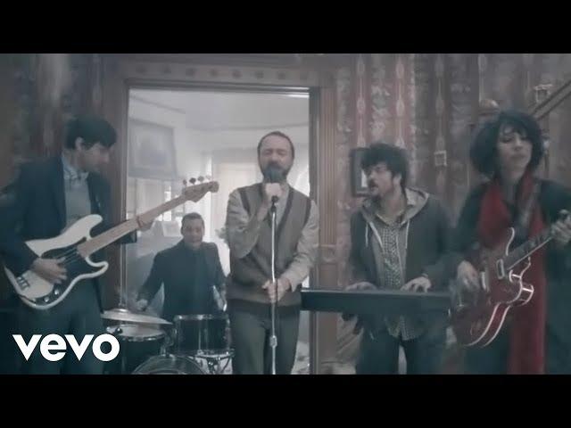 Videoclip oficial de la canción Simple Song de The Shins