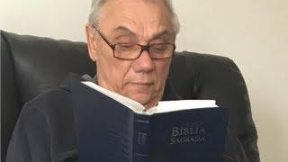 Marcelo Rezende Grava Vídeo, Diz Que Confia em Deus e Garante Que a Vitória é Certa