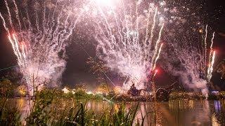 The Secret Garden Party 2013 Official Video