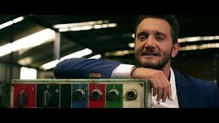 Χρήστος Μενιδιάτης - Πάνω απ' όλα | Xristos Menidiatis - Pano ap'ola - Official Video Release (HQ)