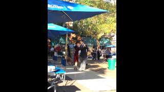 See Tango for Free in San Telmo, Buenos Aires