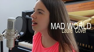 MAD WORLD - Jasmine THOMPSON / Laure FERRY Cover