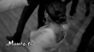 Vamonos Pal Monte, Eddie Palmieri - Danced by Nery & Ashly