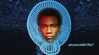 what redbone would sound like if you were wearing sweatpants