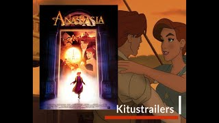 Anastasia Trailer (Castellano)
