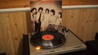 Loverboy - Lovin' Every Minute of It (Vinyl)