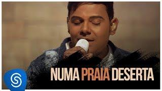 Pablo - Numa Praia Deserta (Pablo & Amigos no Boteco) [Vídeo Oficial]