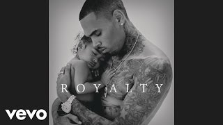 Chris Brown - Wrist (Audio) ft. Solo Lucci