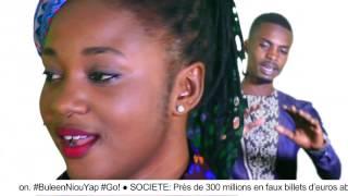 """Parodie de """"Diagga"""" de Thione Seck (Mya & Makhtar)"""