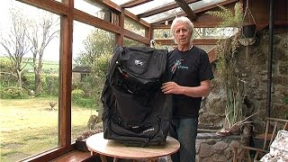 Scuba Diving Equipment Review: Mares Cruise System