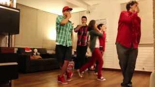 "Crewtz Grilla | MERRY ""CREWTZMAS"" (Justin Bieber Feat. Boys II Men - Fa La La)"