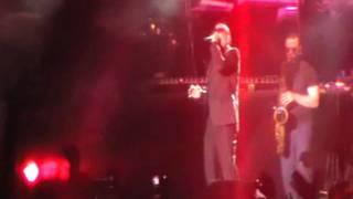 Pitbull - Boom, shake, drop @ Live in Malaysia 2011