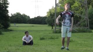 Max Koston & Фантош - Аллеи (official video)