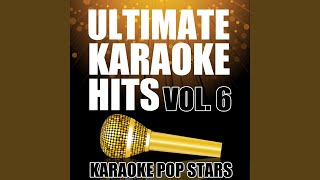 Let's Go (In the Style of Calvin Harris & Ne-Yo) (Karaoke Version)